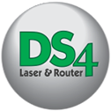 Laser & Router - DS4
